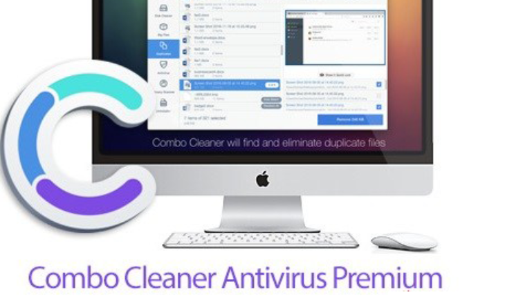 Combo Cleaner Antivirus Premium