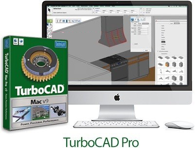 IMSI TurboCAD Pro