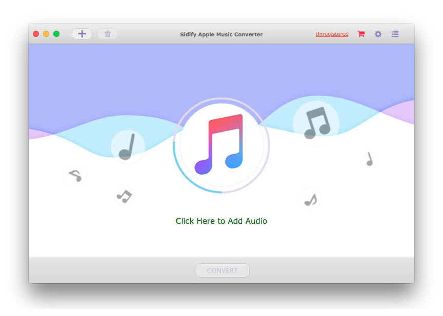Sidify Apple Music Converter windows