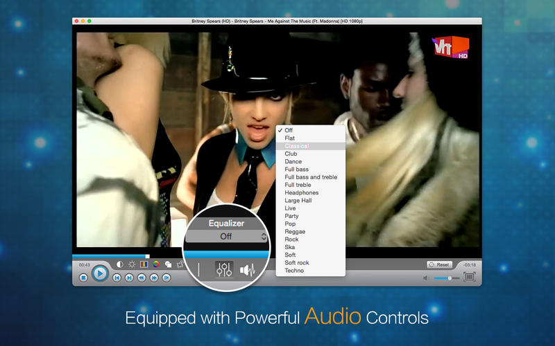 vGuruSoft Video Player windows