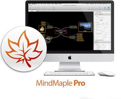 MindMaple Pro