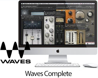 Waves Complete