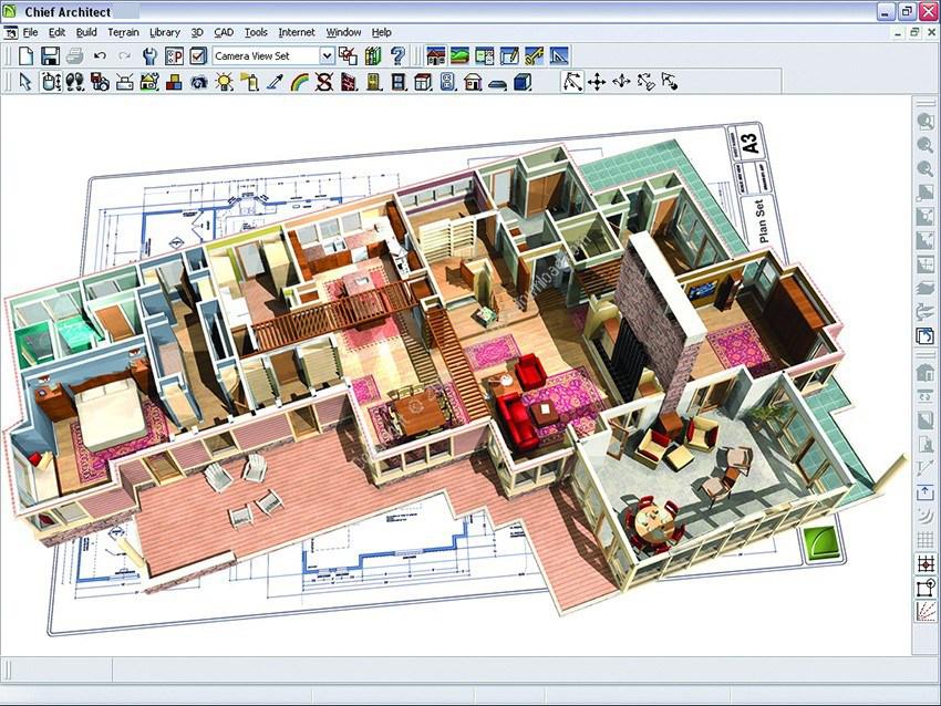 Chief Architect Premier X10 mac
