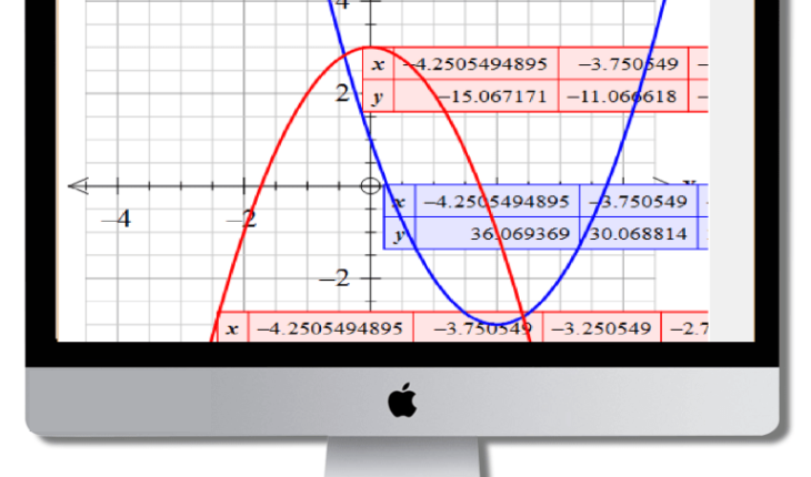 Efofex FX MathPack