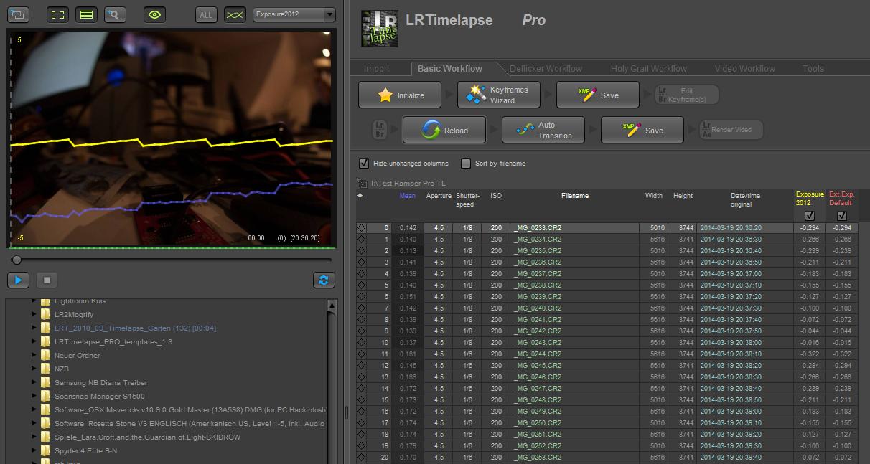 LRTimelapse Pro mac