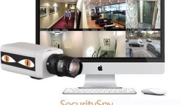 Security Spy