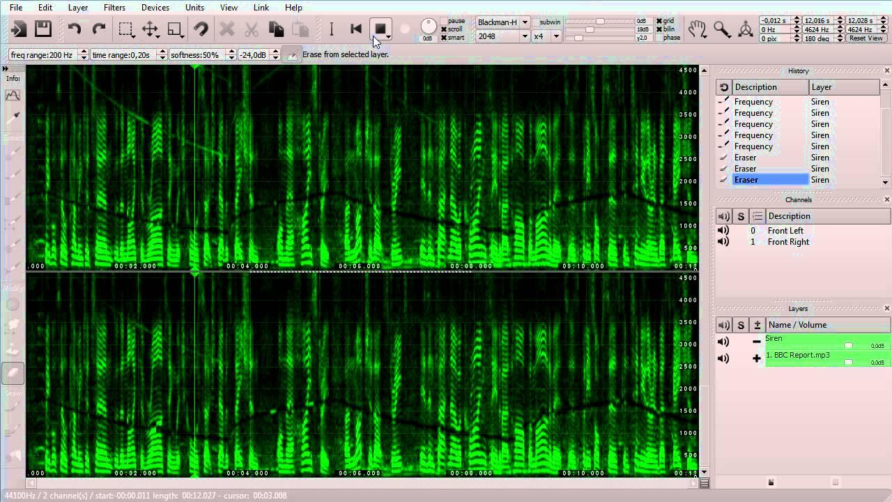 Sony Spectralayers Pro mac