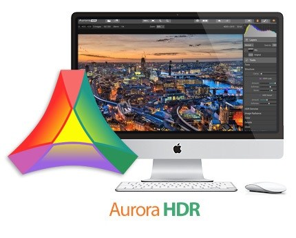 Aurora HDR