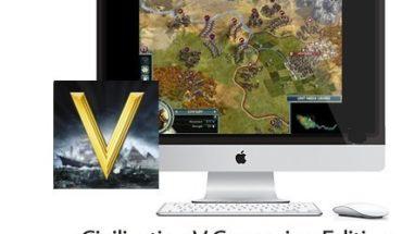 Civilization V Campaign Edition