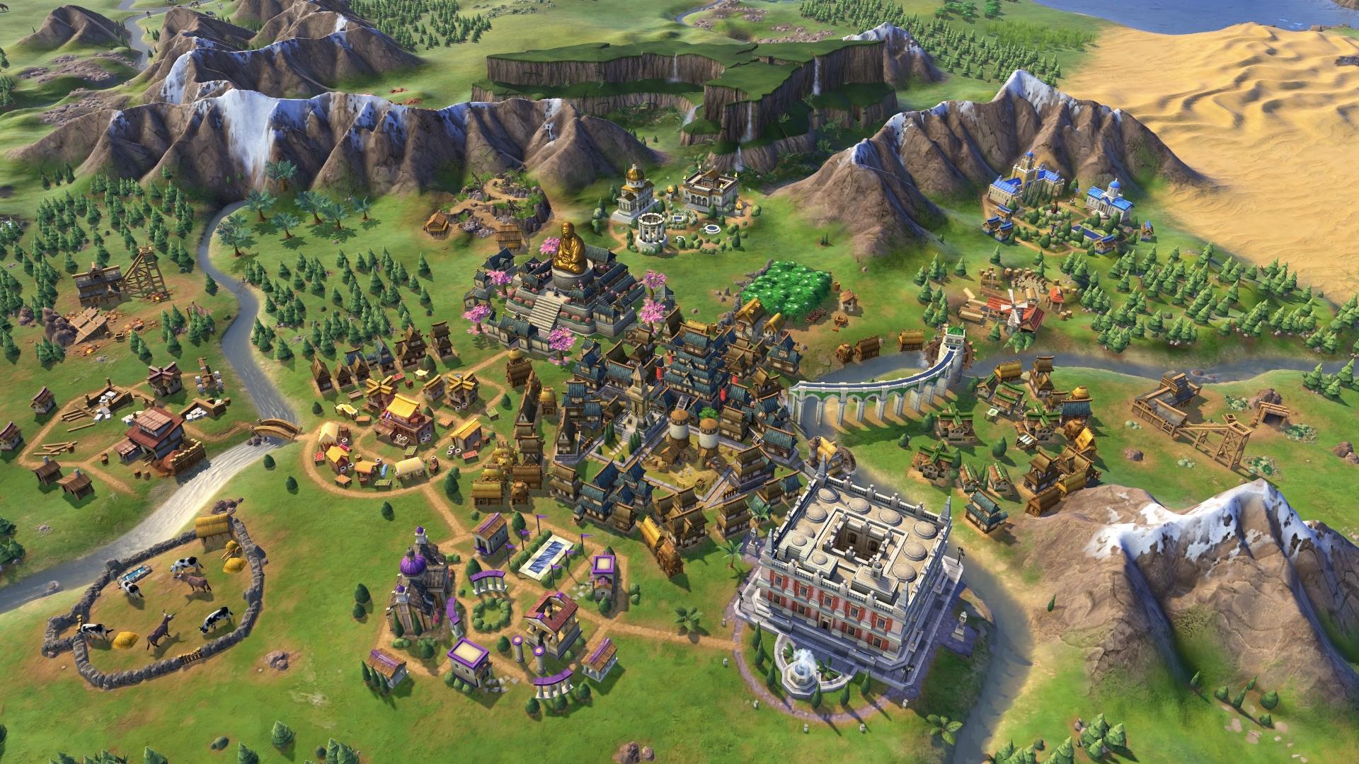 Civilization V Campaign Edition mac