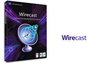 Wirecast Pro