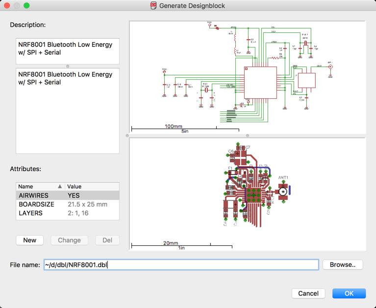 Autodesk EAGLE Premium mac