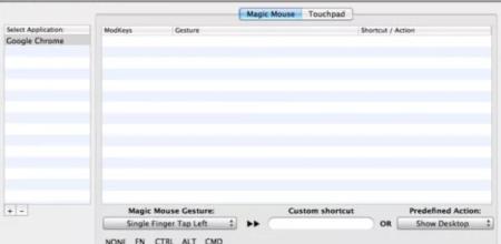 BetterTouchTool mac