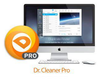 Dr. Cleaner Pro