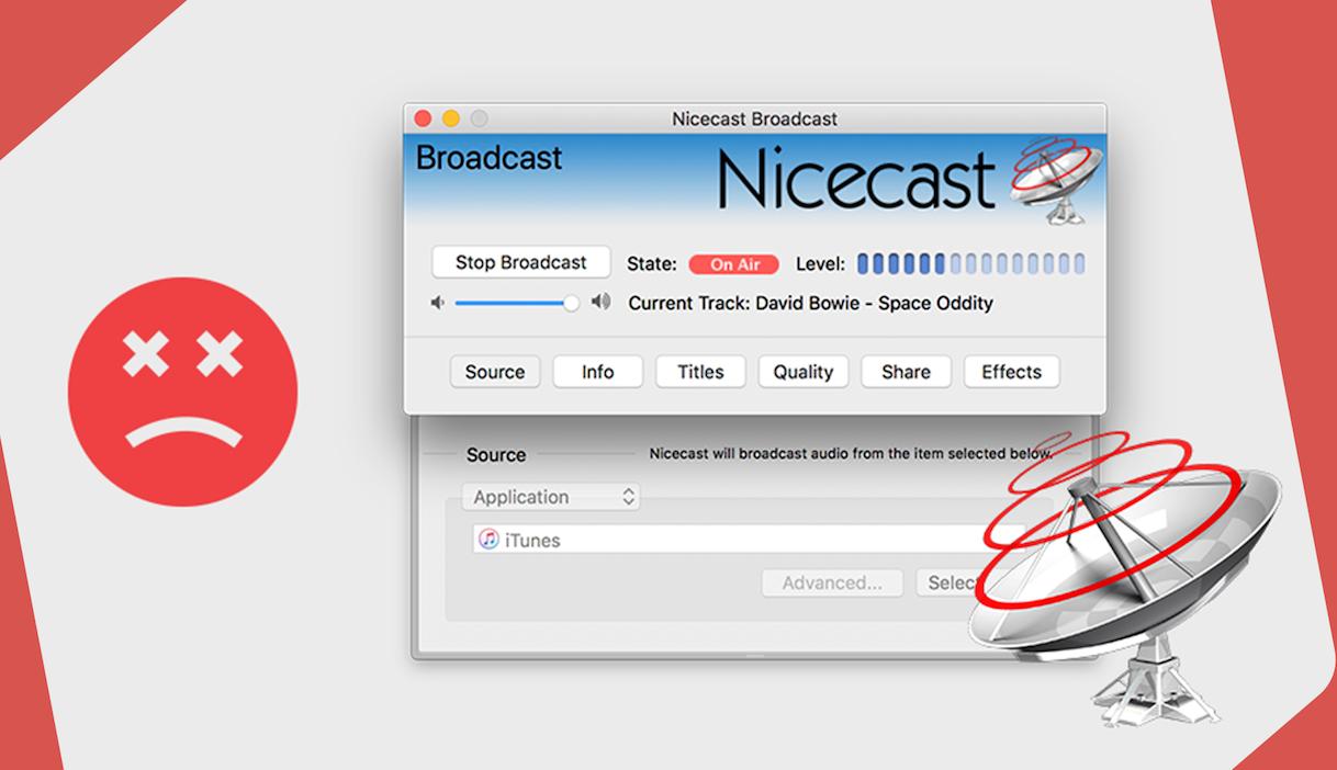 Nicecast mac