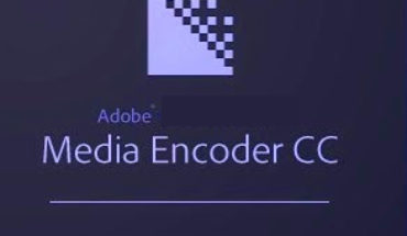 Adobe Media Encoder CC