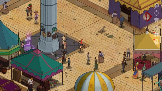 Masquerada Songs and Shadows mac