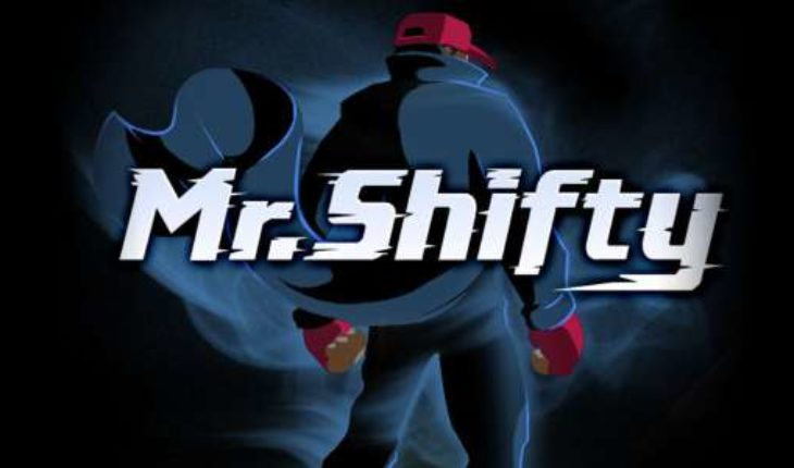 Mr Shifty