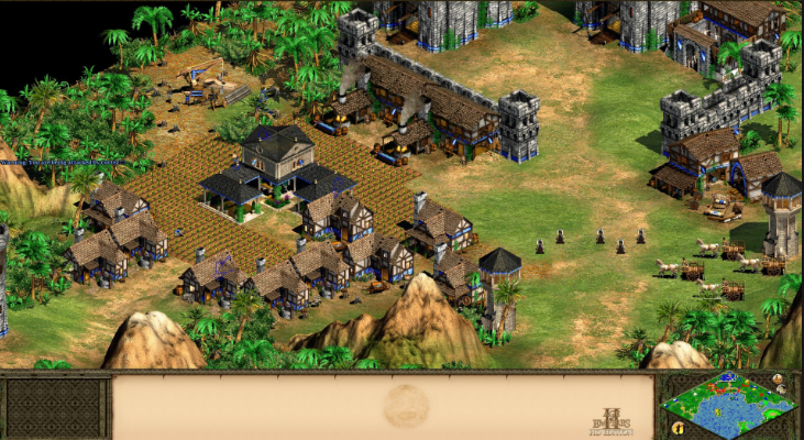 age of empires 2 mac download free full version