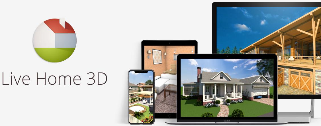 Live Home 3d 2018 Mac Crack Download Free Mac Apps Stores