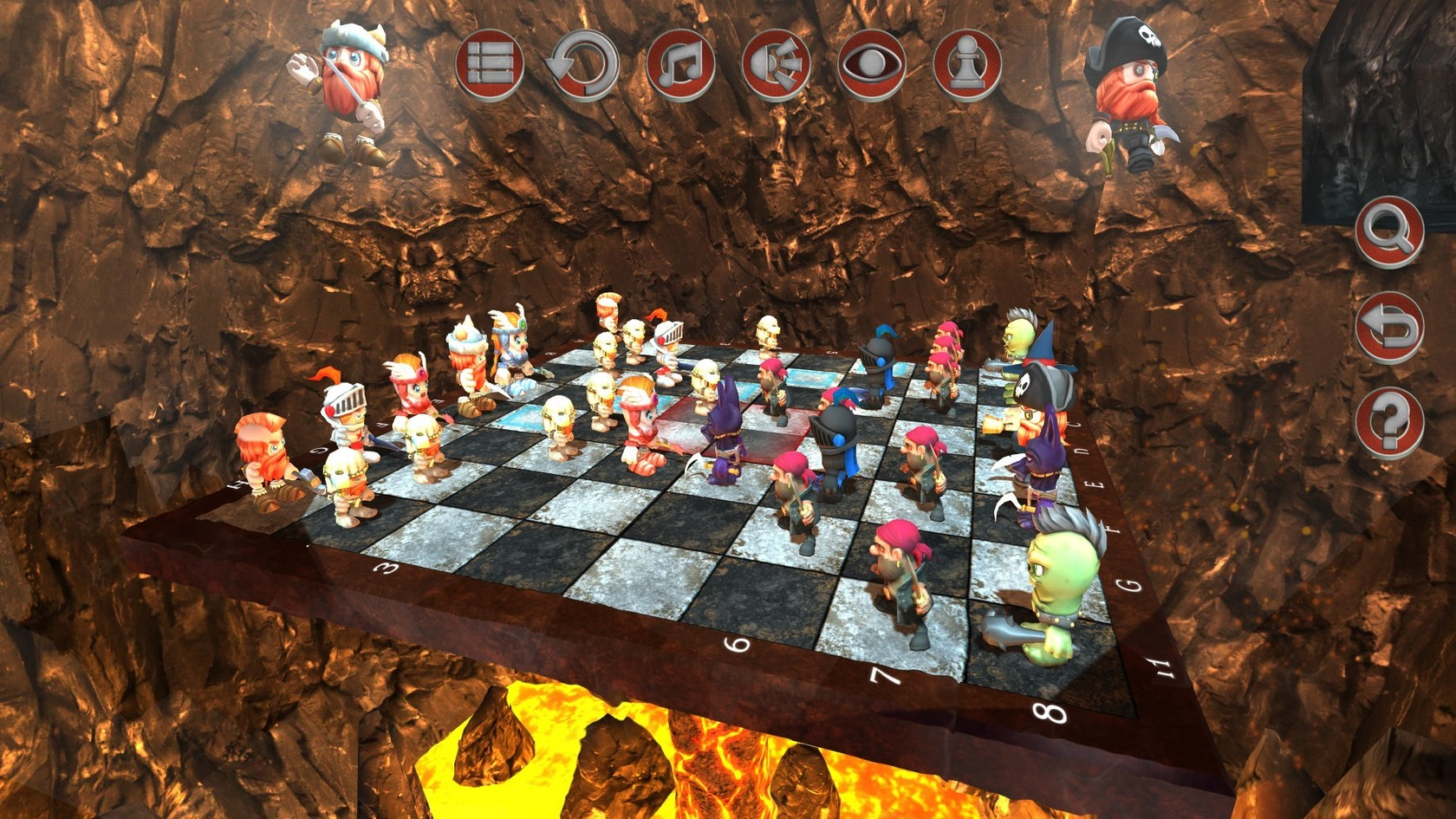 Chess Knight windows
