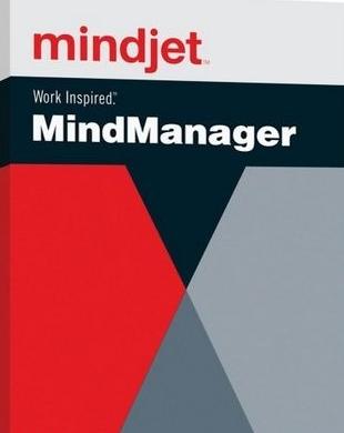Mindjet MindManager