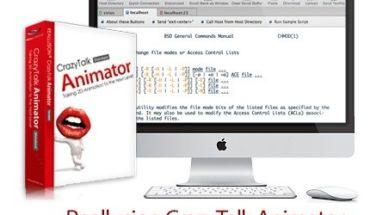 Reallusion CrazyTalk Animator