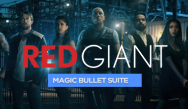 Red Giant Magic Bullet Suite