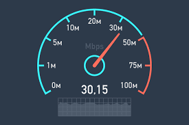 Internet Speed Test mac