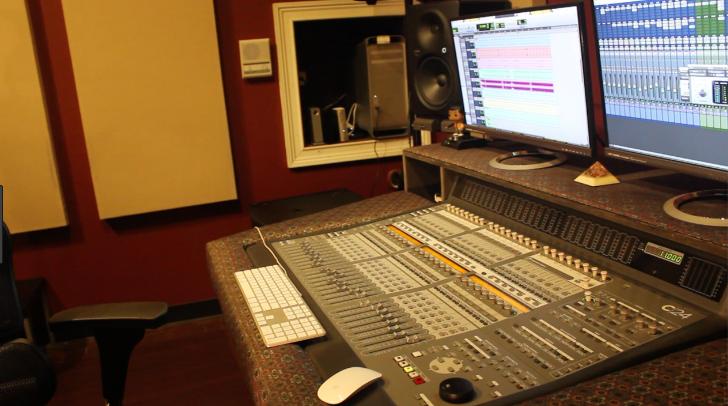 Sound Studio mac