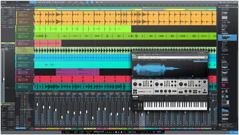 PreSonus Studio One Pro Mac